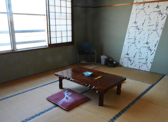 八甲田温泉・ぬくだまりの里 秘湯 八甲田温泉/客室