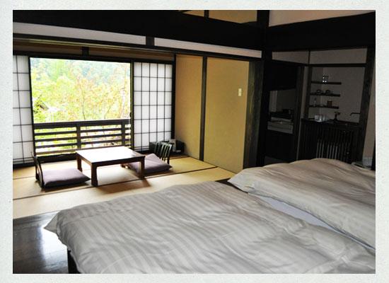 小梨の湯笹屋/和洋室「十石」