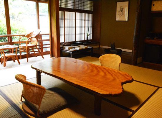 城崎温泉・三木屋/客室