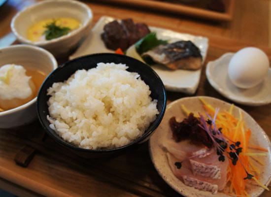 TOKYO REISM NIGHT vol.3/夕食