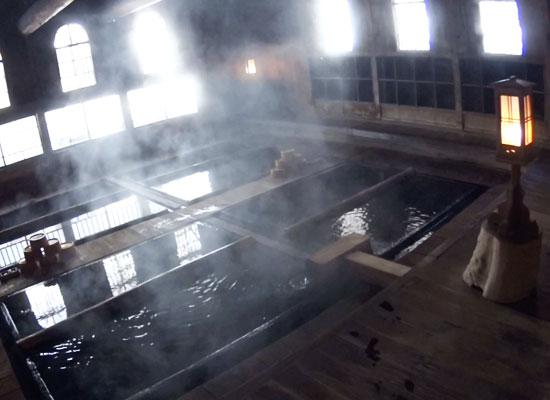 法師温泉・長寿館/法師の湯
