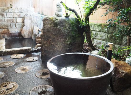 人吉温泉「さ蔵」