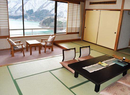 猿ヶ京温泉・猿ヶ京ホテル/客室